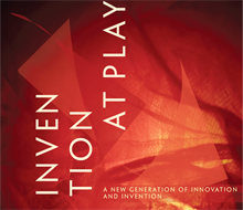 Invention At Play Poster : Virginia Science Museum