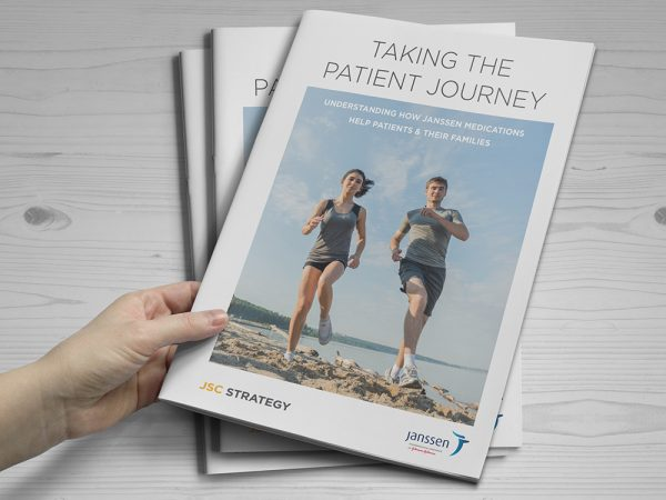 JSC Patient Journey Booklet